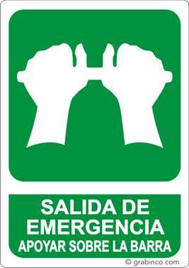 Pasos para dejar el alcohol testimonio for Precio de puertas salida de emergencia